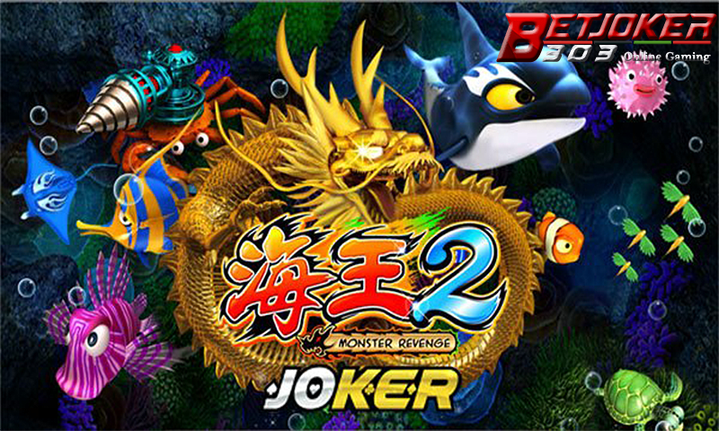 Link Alternatif Agen Joker123