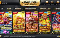 Slot Joker123 iPhone
